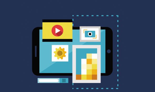 Видео уроки по фотошопу для начинающих